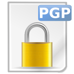 open-pgp-icon