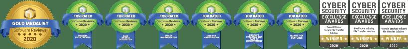Diplomat MFT has received many industry awards