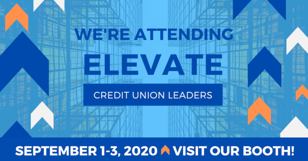 We are attending Elevate 2020!