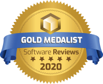 Software Reviews Gold Medalist