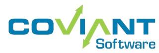 Coviant Software