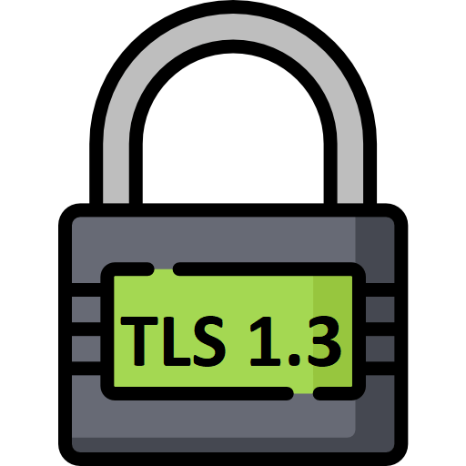 Using TLS 1.3 with Diplomat MFT
