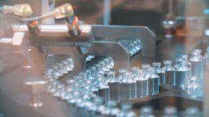 Vaccine Manufacturing Image