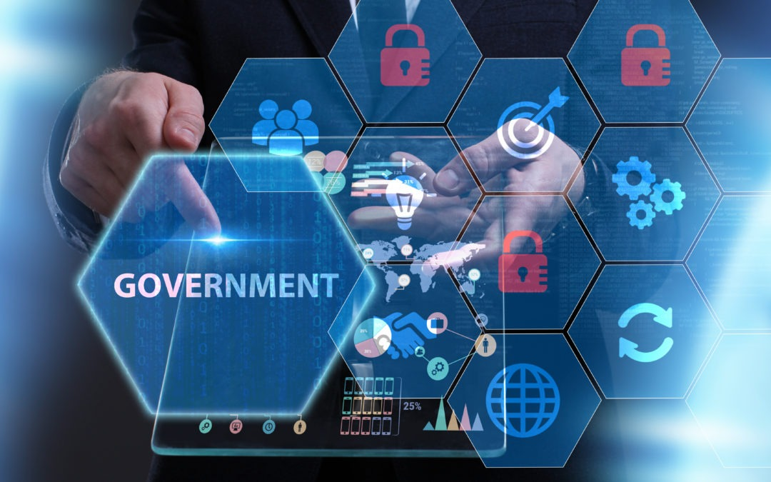 Data Protection in Government: Who is Watching the Watchers?
