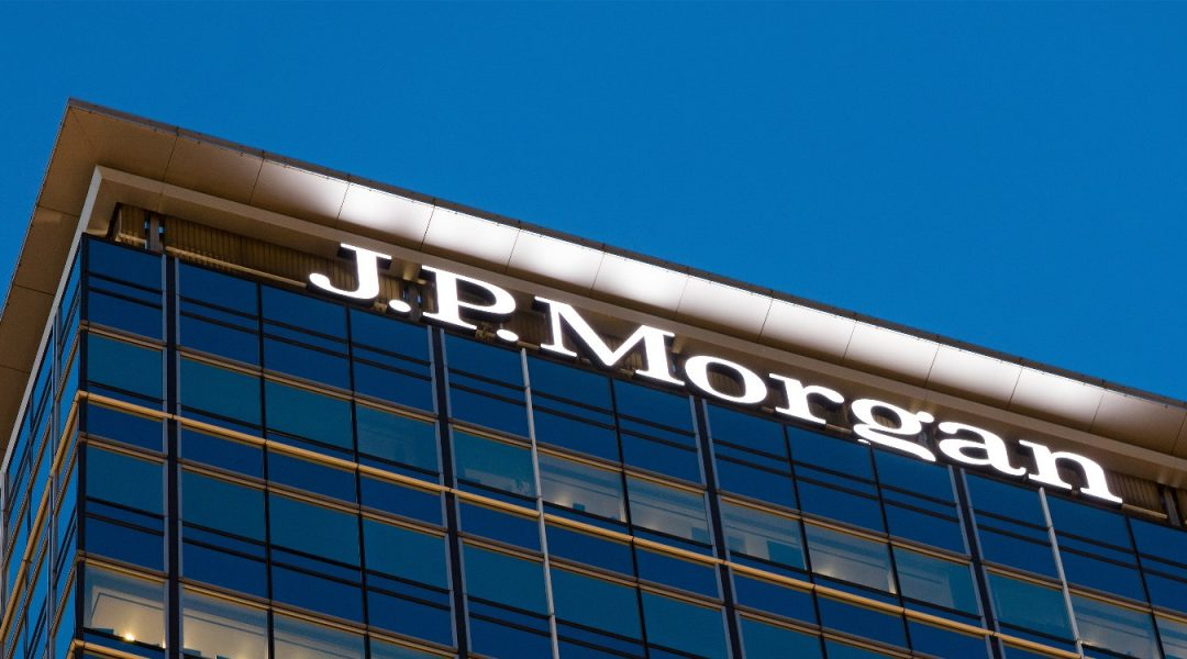 J.P. Morgan's Changing Cryptographic Settings— A Solution