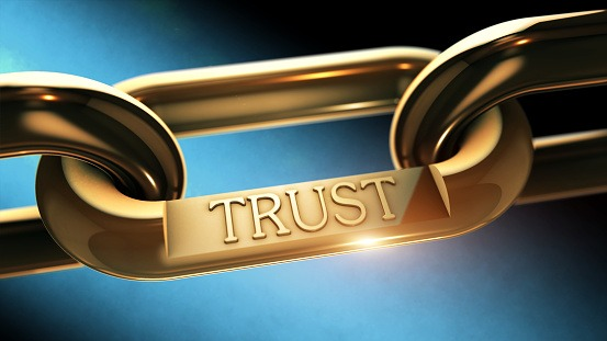 Trust is Earned, Not Purchased