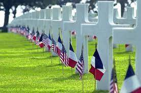 A Thought for Memorial Day